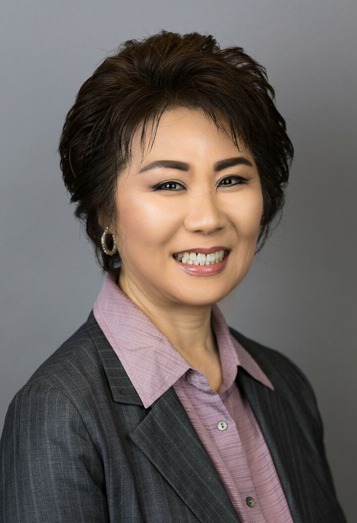 Heidi Lee, Broker in Bellevue, Windermere