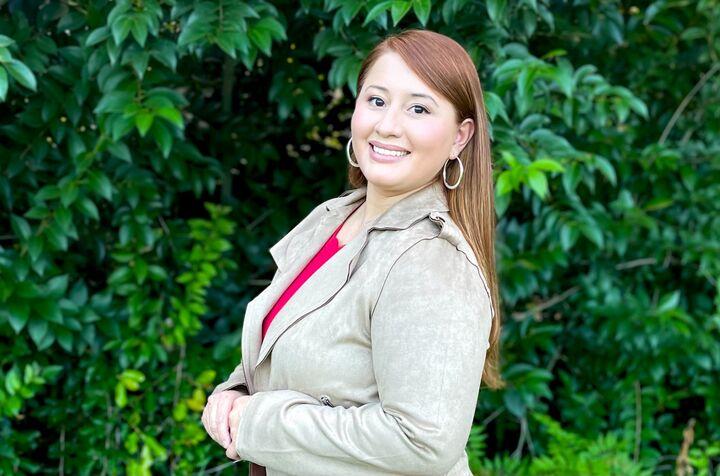 Sandra Gonzali, Realtor in Sacramento, Better Homes and Gardens Reliance Partners