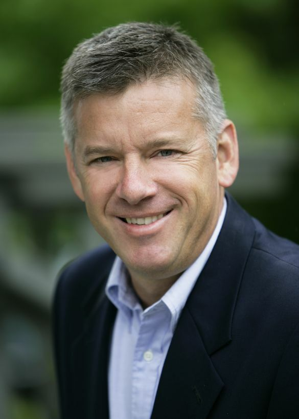 Allen Nicholson, Managing Broker in Bellevue, Windermere
