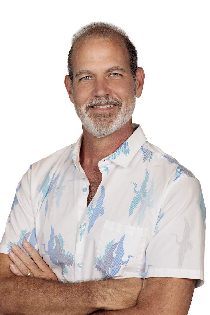 Ken Anderson, Broker-in-Charge in Kailua-Kona, Windermere