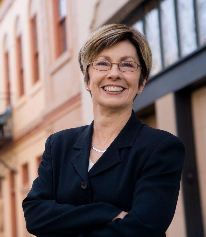Elaine Zehntbauer, Principal Broker in Portland, Windermere