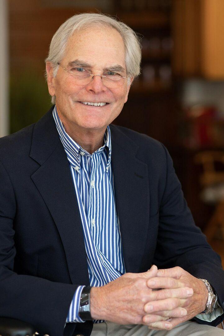 David Stewart, Broker Associate in Barrington, Mott & Chace Sotheby's International Realty
