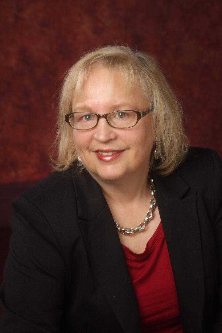 Patricia Ann Mason,  in Kirkland, Windermere