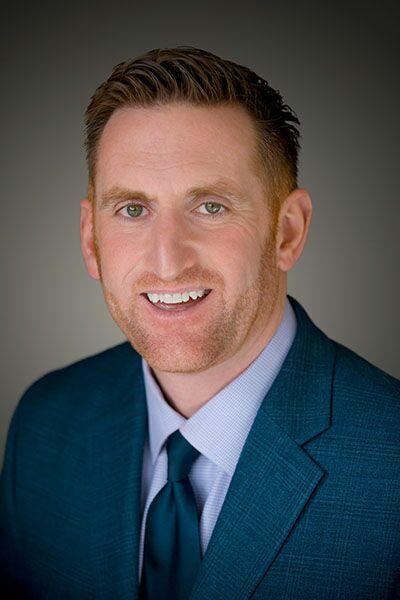 PATRICK JUDGE, Vice President & Managing Officer, REALTOR in San Jose, Intero Real Estate
