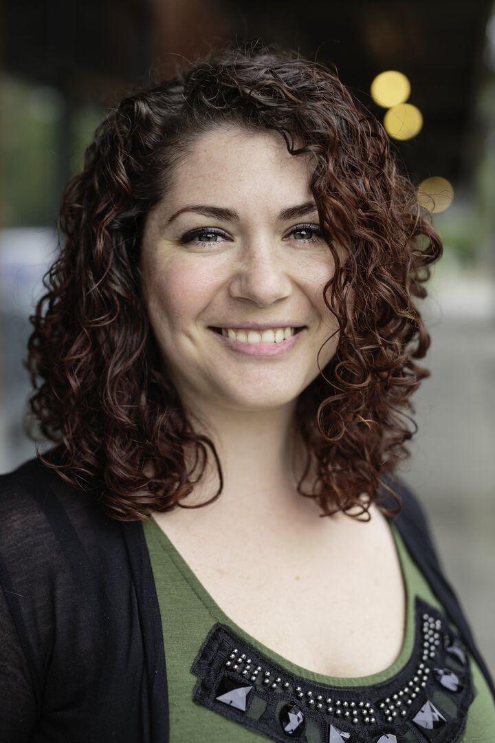 Elisha Biando, Administrative Assistant  to Reuben Schug in Portland, Windermere