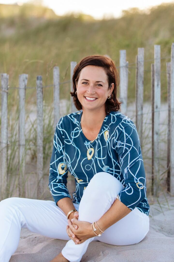 Sarah Young Collins, Sales Associate in East Greenwich, Mott & Chace Sotheby's International Realty