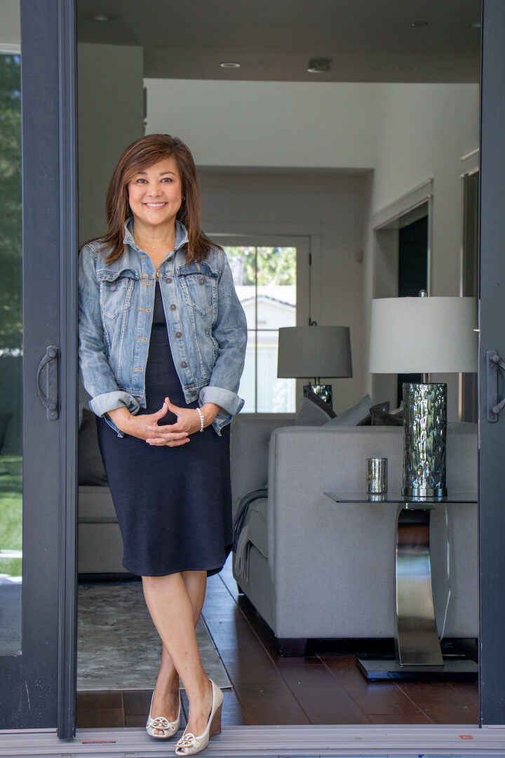 Arlene Finney, Realtor® in San Jose, Sereno Group