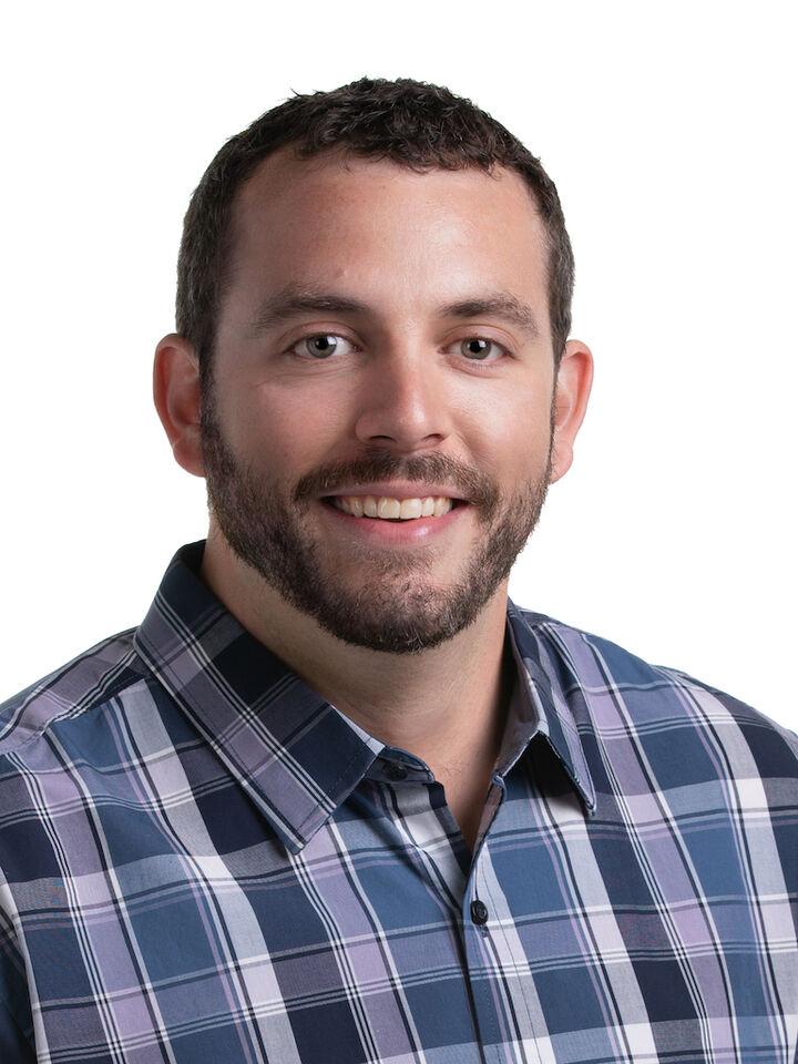 Sean Boe,  in Seattle, Windermere
