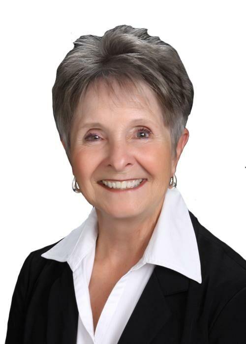 Jane Tufts, Realtor in Palm Desert, HK Lane Palm Desert