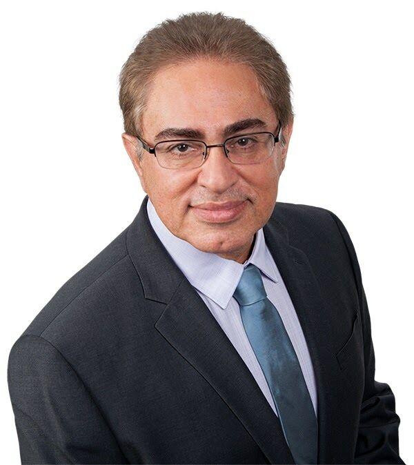 Fred Iravani, Commercial Realtor in San Diego, Windermere
