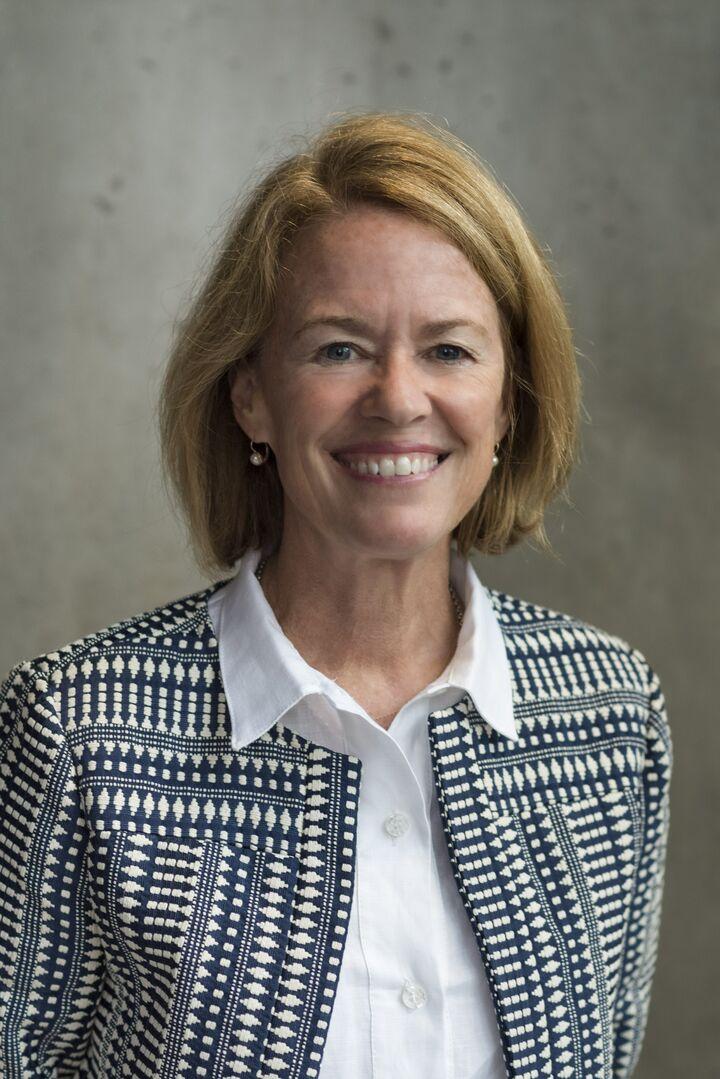 Liz Kinnane, Sales Associate in Providence, Mott & Chace Sotheby's International Realty