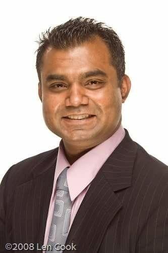 Javed Ansari, Realtor® in Fremont, Intero Real Estate