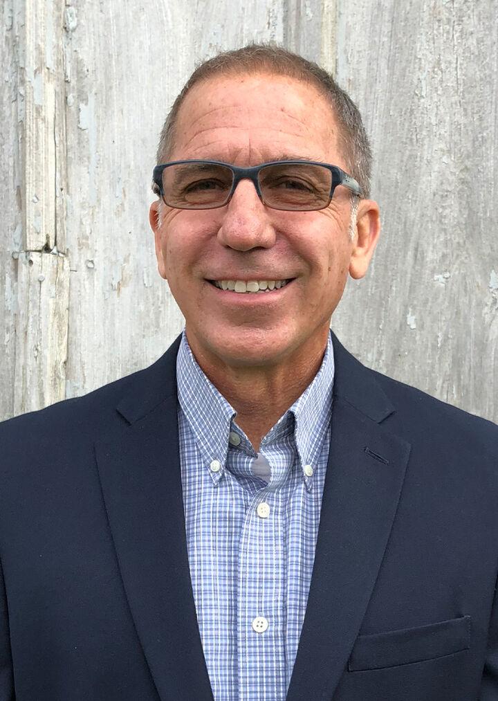 Chuck Cook, Broker | REALTOR® in Washington, Jim Maloof Realtor