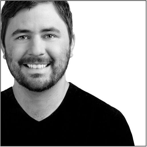 Gabriel Larkins, Realtor in Reno, Chase International