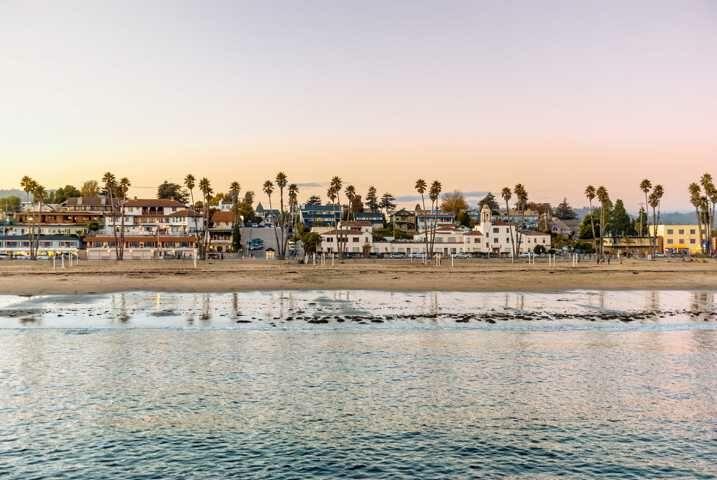 Santa Cruz, Santa Cruz, David Lyng Real Estate