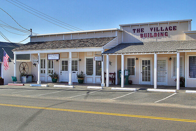 Santa Ynez,Santa Ynez,Village Properties